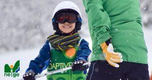障がい者スキースクール・ネージュ